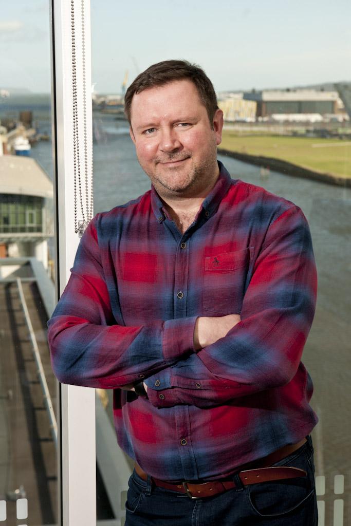 PR Photography by Stephen Potts Photographer Belfast